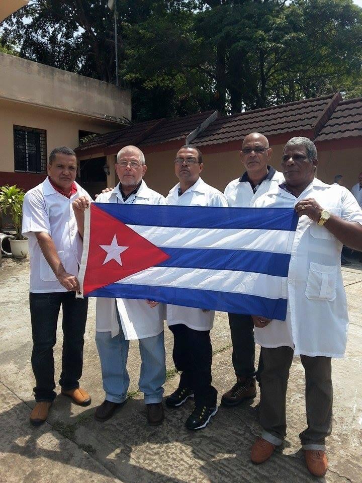 I medici cubani