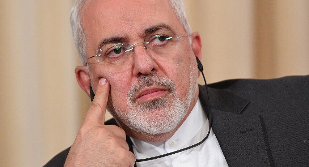 Il Ministro degli Esteri iraniano Mohammad Yavad Zarif