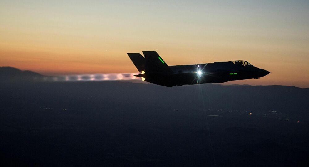 Arrivano altri jet militari F35 in Italia