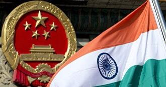 Aumentano le tensioni tra India e Cina
