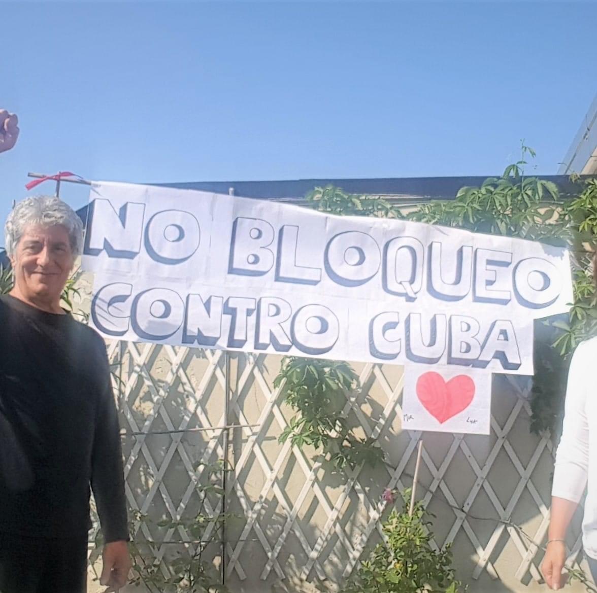 Il blocco verso Cuba deve cessare
