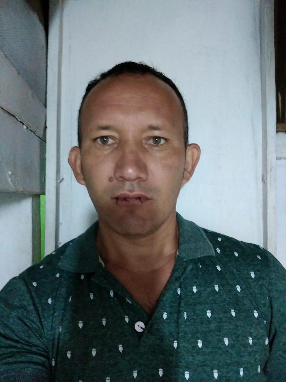 Duverney Moreno Camargo,