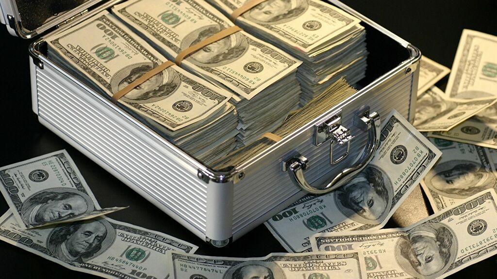 Il dollaro statunitense