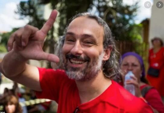 Rodrigo Pila