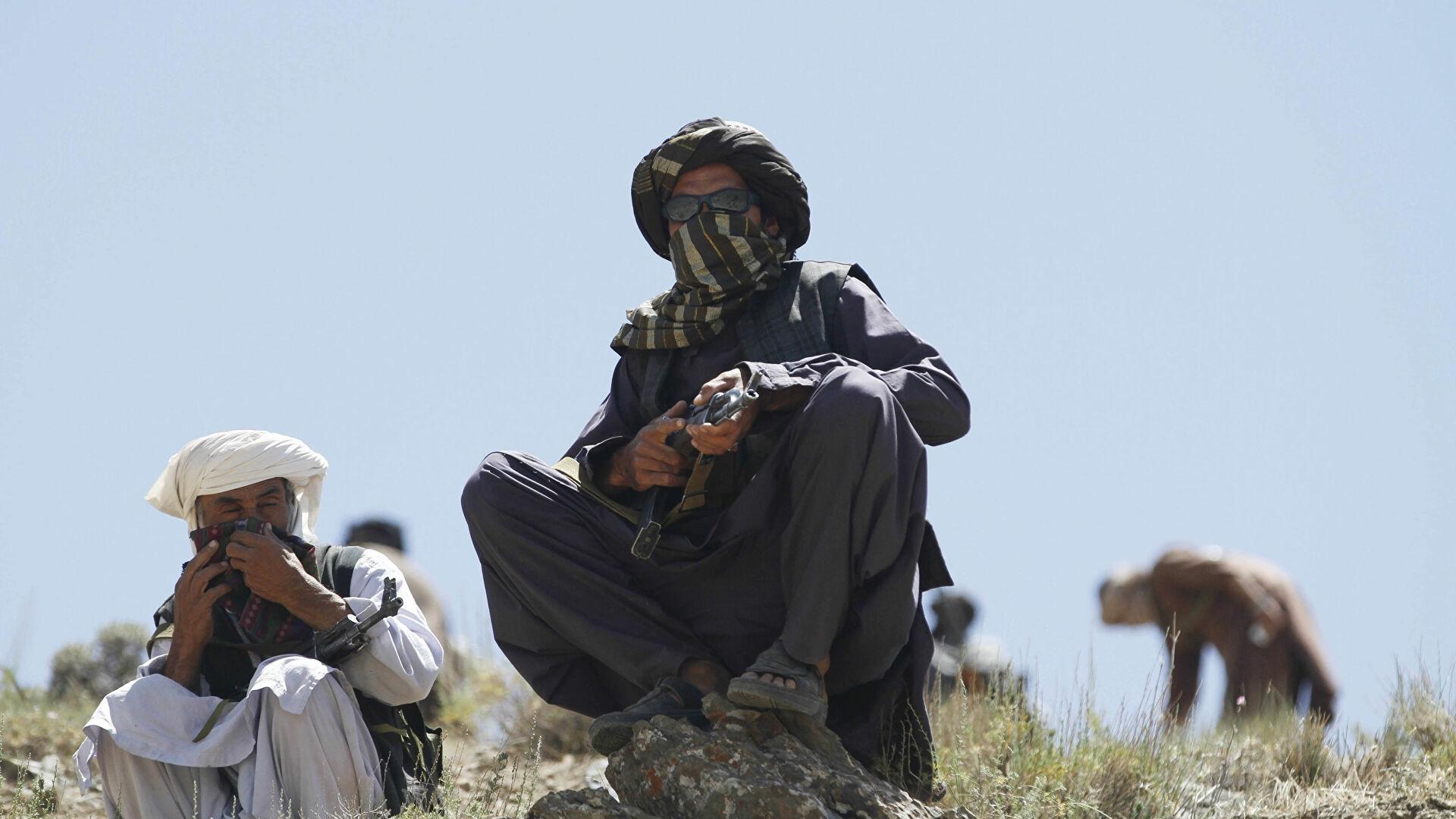 I talebani afgani
